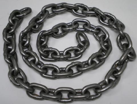 круглозвенная цепь гост 7070-75